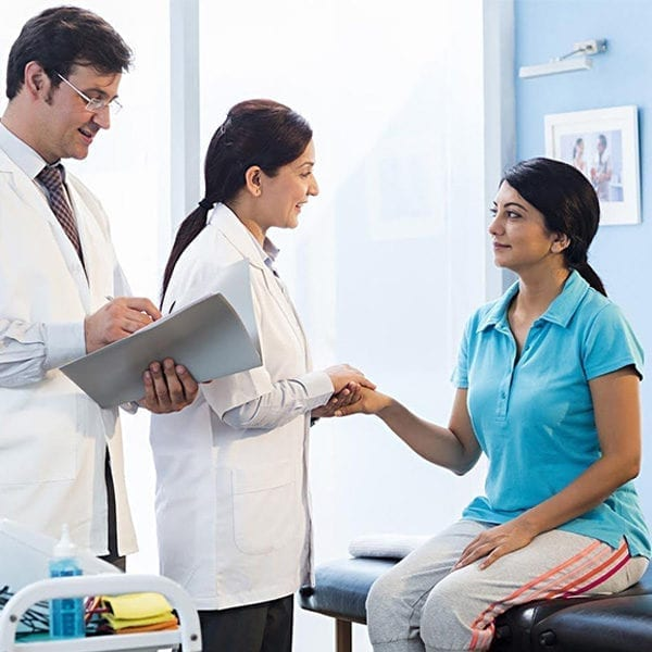 Complete Health Checkup Package at Lifecare Diagnostics