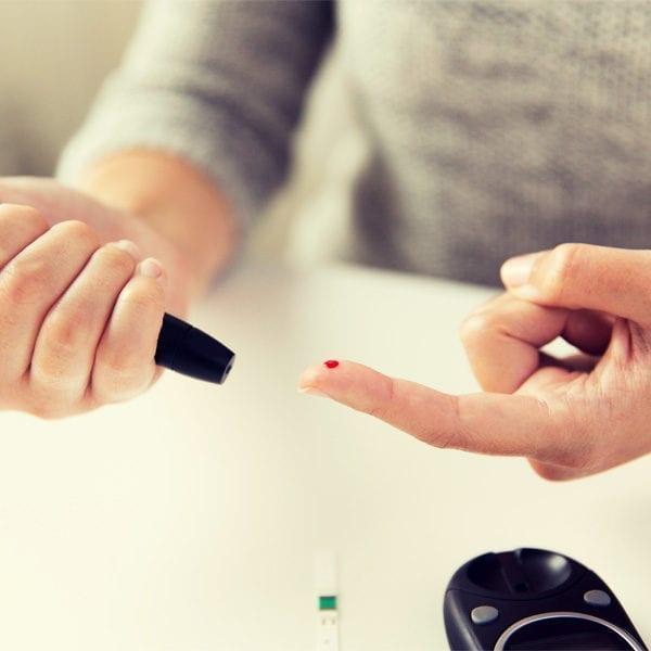 Diabetic Profile Test at Lifecare Diagnostics